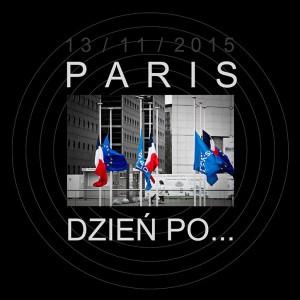 Paris – dzień po. Wystawa Andrzeja Wróblewskiego